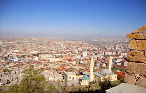 Nevşehir'de satılık dükkanlar! 120 bin liraya!