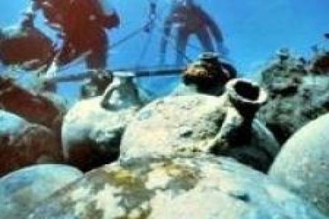 Kumluca'ya deniz ve