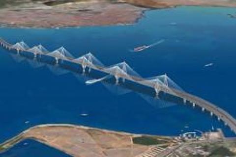 Scott Wilson, Körfez köprüsüne danışmanlık yapacak!