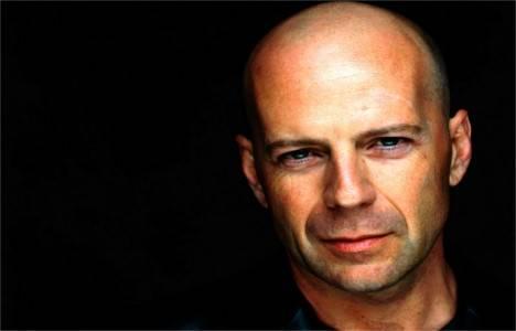 Bruce Willis evini