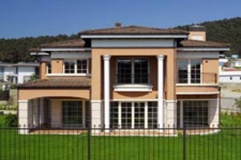 Ardenia Park'tan ev