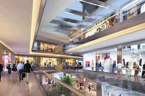TOKİ, Ankara'daki Next Level AVM'yi 147 milyon TL'den ikinci kez satacak!
