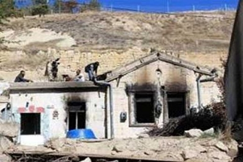 AB, Kapadokya'nın korunması için Türkiye'yi göreve çağırdı!