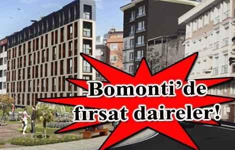 Güzelbahçe Bomonti'de 280