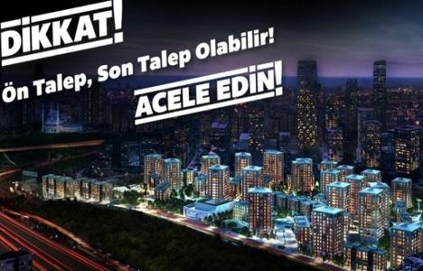 Ataşehir Sinpaş Finans Şehir ne zaman teslim?