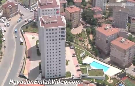 Panorama Towers Kartal'ın