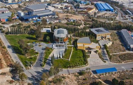 Mersin'de 6 milyon 84 bin liraya icradan satılık fabrika!