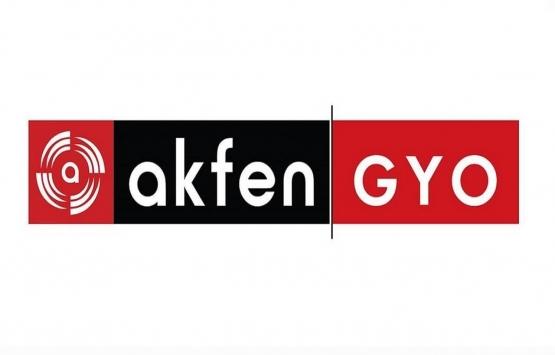 Akfen GYO'nun sermaye artışı 59 milyon TL oldu!
