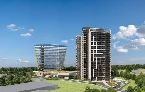 Fer Yapı Mai Residence satılık ev!