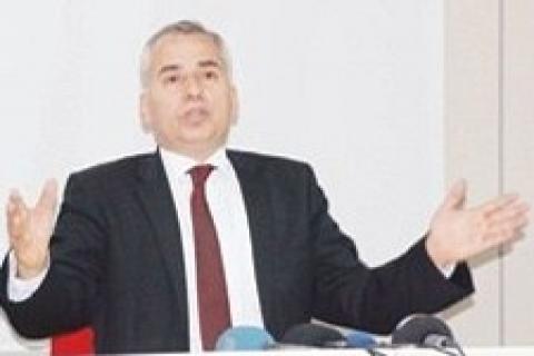 Osman Zolan: TMMOB kamu yararı gözetmiyor!