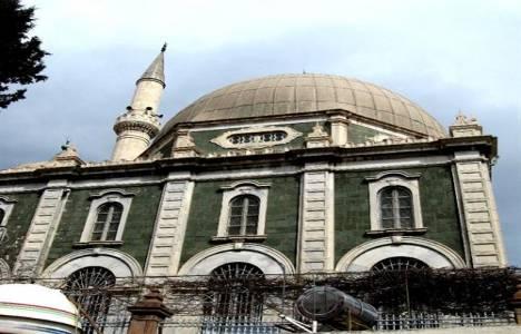 Restore edilen Salepçioğlu Camisi açıldı!