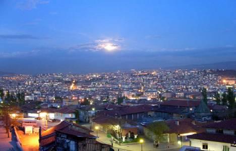 Ankara'ya yapılacak yeni stadın projesi çizildi!