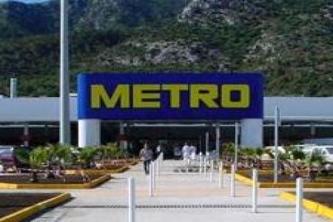 Metro bu yıl