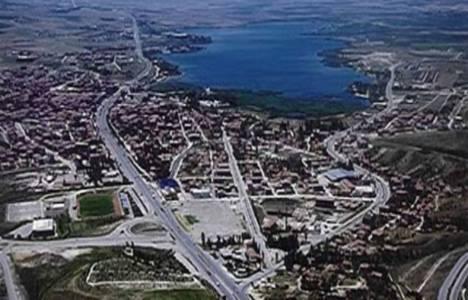 Ankara Gölbaşı'nda 40 milyon 485 bin TL'ye 10 adet konut arsası!