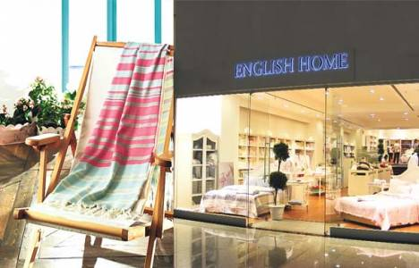 English Home'a Katarlı QIFB ortak olacak!