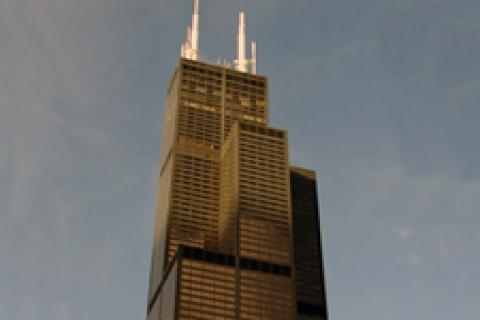 Sears Tower'ın yeni