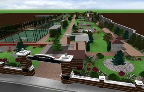 Ataşehir'e Bülent Ecevit Parkı yapılıyor!