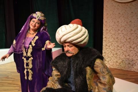 Sinpaş GYO, Mimar Sinan'ı genç kuşakla buluşturuyor!