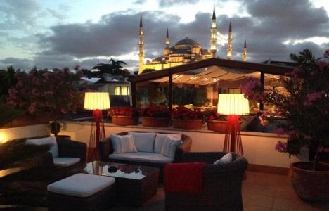 Sultanahmet'te kapanan otellere tepkiler arttı!