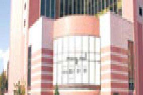 Evleneceklerin yeni adresi Marry Mall AVM Nisan'da açılacak