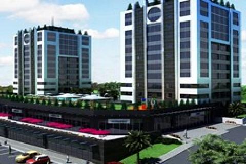 Marmara Royal Residence Pendik Projesi'nin temeli atıldı! 120 bin 500 TL'ye!