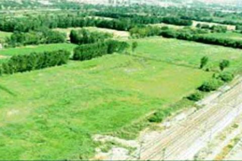 AOÇ'den kiralık açık alan