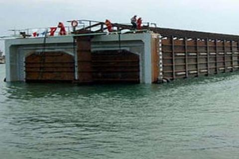 Arkas Holding: Kara limanıyla Alman Schenker ilgileniyor, Marmaray'ı bekliyoruz!
