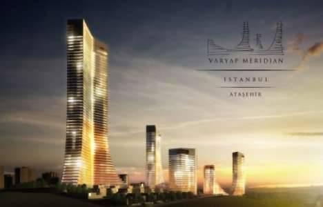 Ataşehir Grand Tower Varyap'ta teslimler 30 Mart'ta başlıyor!