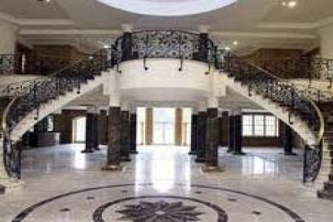 ABD'nin en pahalı evini 50 milyon dolara Sarp Turanlıgil aldı