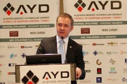 AVM Yatırımları Konferansı