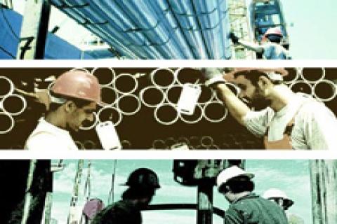 Borusan Enerji'ye Alman ortak