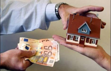 Konut kira gelirleri