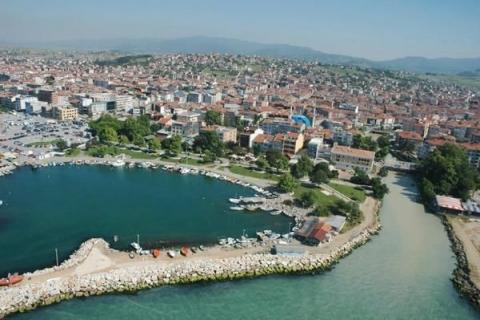 Yalova Altınova'da icradan 2.9 milyon TL'ye satılık tarla!