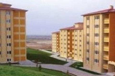 TOKİ Trabzon Of'ta 240 konut yaptıracak!