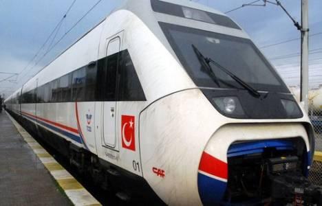 Demiryolları yatırımına