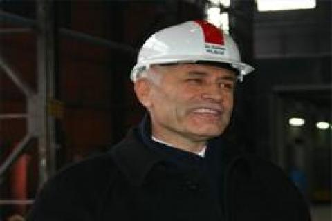 Kardemir Genel Müdürü Osman Kılavuz görevden alındı