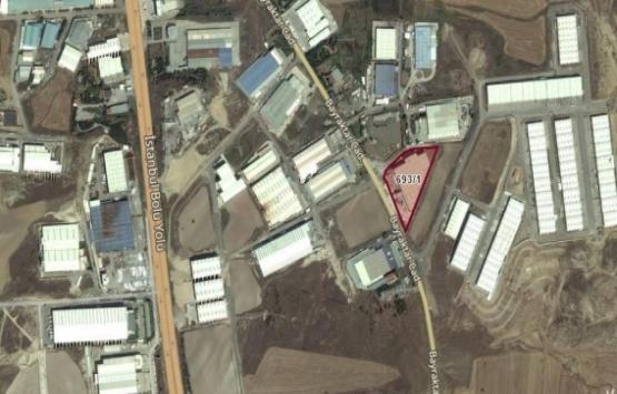 Reysaş GYO Ankara'daki deposunu 600 bin TL'ye kiraya verdi!