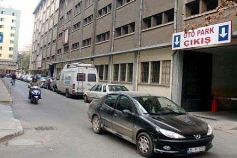 ALKE İnşaat, İzmir'de