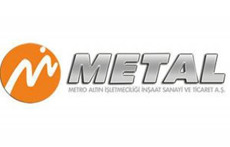 Özüm Saçaklıoğlu Metro Altın İşletmeciliği'nin yönetim kurulu üyesi oldu!