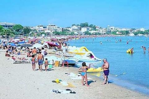Türkiye'nin iç turizm