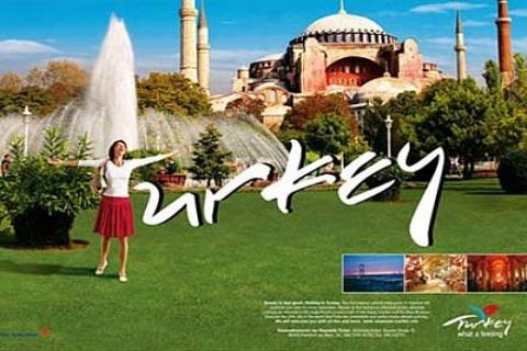 Türkiye'nin büyük kentlerine