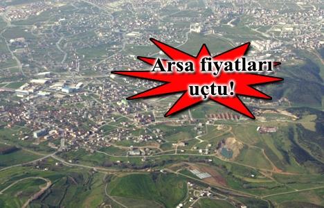Hadımköy ve Arnavutköy'e köprü dopingi!