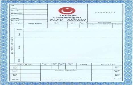 Çin tapu ve kadastro modeli için Türkiye'nin kapısını çaldı!