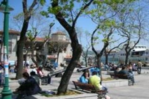Beşiktaş'da kat karşılığı inşaat yaptırılacak