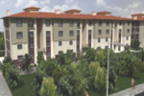 TOKİ Tuzla'da başvurular belediyeye yapılacak!