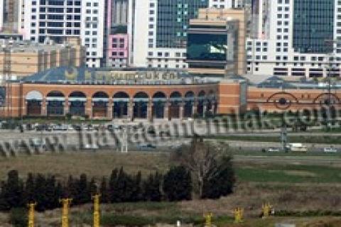 Kuyumcukent'te Rum, Ermeni ve Süryani esnaf için şapel açıldı!
