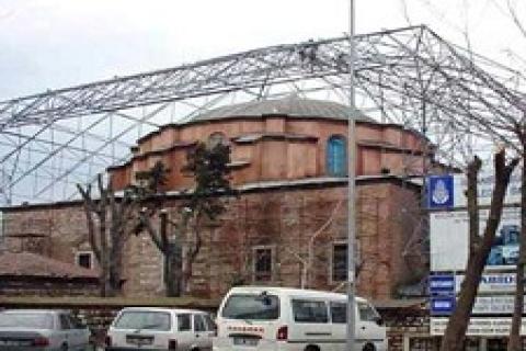 Ankara'da tarihi yapıların