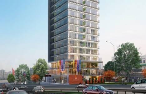 Metrowin Tower'da fiyatlar 287 bin 100 TL'den başlıyor!