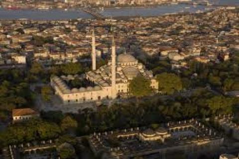 İstanbul Fatih'te icradan 4.1 milyon TL'ye satılık ev!