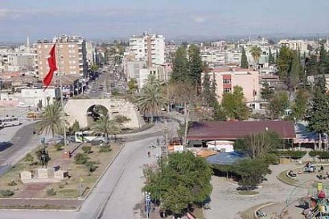 Tarsus turizmde iddiasını yükseltti! 10 yılda 9 müze hedefliyor!